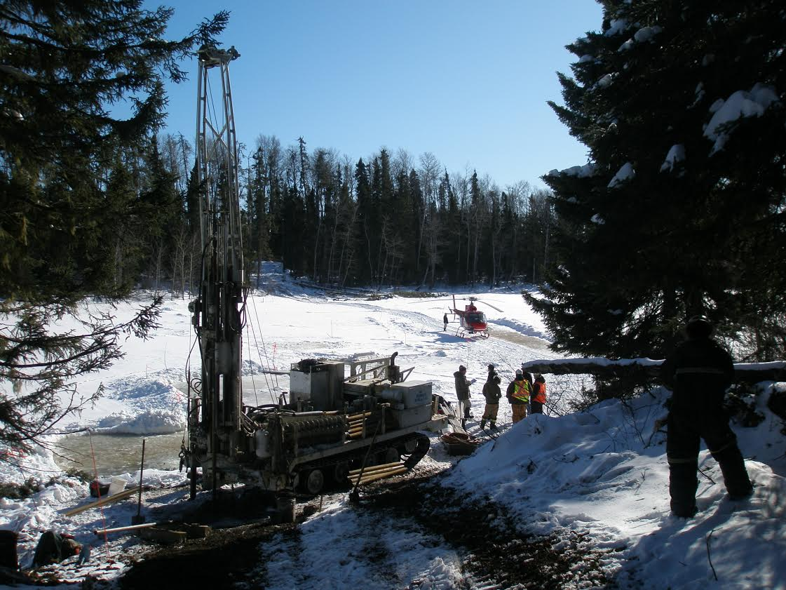 Kwg Intends To Partner With Marten Falls First Nation On