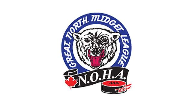 Great hockey league midget north absolutely