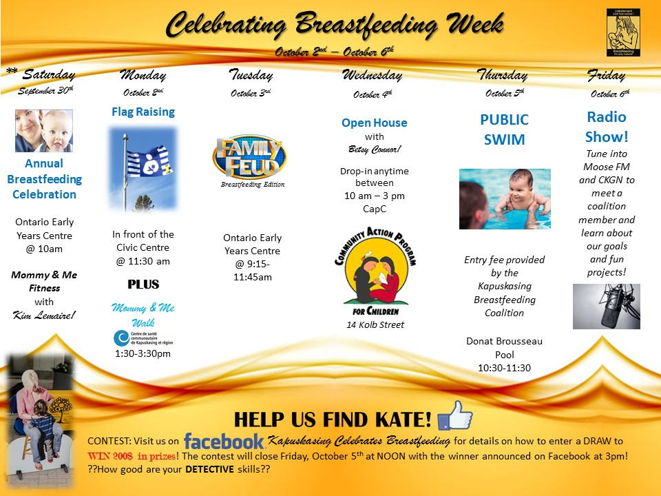 KBC Creating Community Awareness On The Importance Of